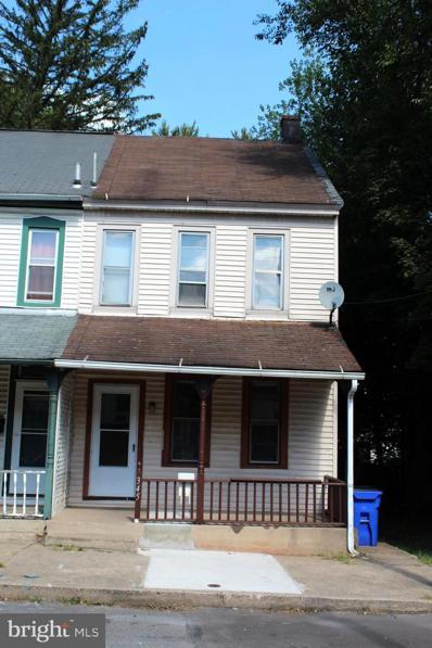 345 Lincoln Avenue, Pottstown, PA 19464 - #: PAMC2012666