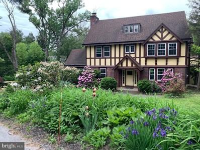 1419 Lindsay Lane, Jenkintown, PA 19046 - #: PAMC2012868
