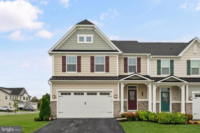 132 Providence Circle, Collegeville, PA 19426 - #: PAMC2013744