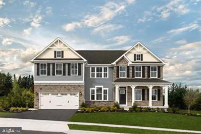 3525 Franklin Drive, Hatfield, PA 19440 - #: PAMC2013858
