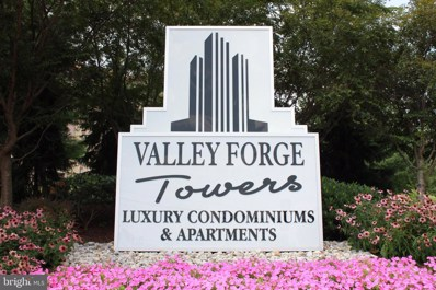 20926 Valley Forge Circle UNIT 926, King Of Prussia, PA 19406 - #: PAMC2014020