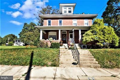 427 Jefferson Street, East Greenville, PA 18041 - #: PAMC2014326
