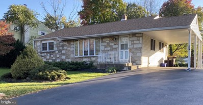 159 W County Line Road, Hatboro, PA 19040 - #: PAMC2014394