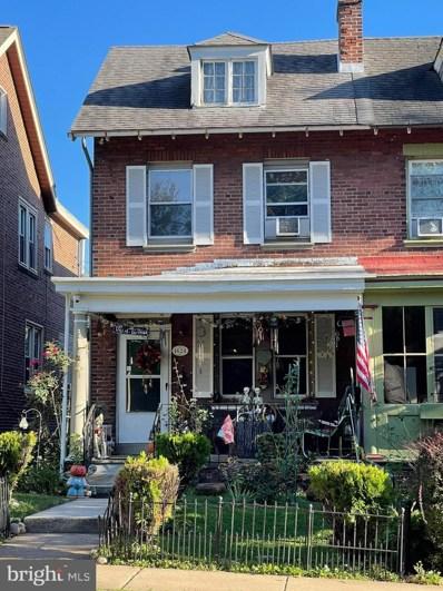 1624 Powell Street, Norristown, PA 19401 - #: PAMC2014488