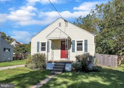 2537 Woodland, Abington, PA 19001 - #: PAMC2014574