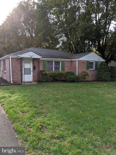 1363 Reservoir Avenue, Abington, PA 19001 - #: PAMC2014732