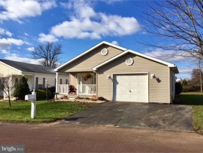 603 Village Way, Royersford, PA 19468 - MLS#: PAMC220286