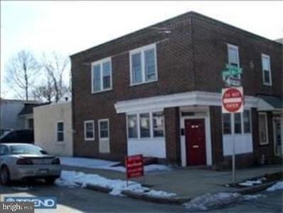 701 Spring Mill Avenue, Conshohocken, PA 19428 - MLS#: PAMC220316