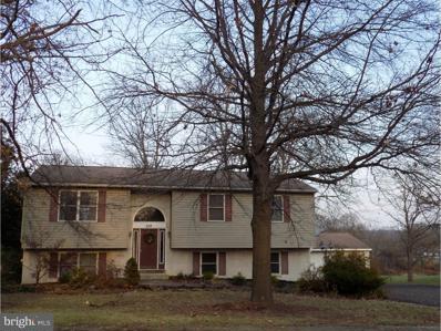 229 Washington Street, East Greenville, PA 18041 - MLS#: PAMC220346