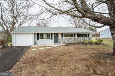 2520 Hillside Lane Lane, Norristown, PA 19403 - #: PAMC220454
