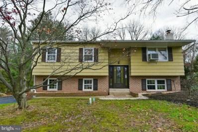 1508 Heather Place, Pottstown, PA 19464 - #: PAMC220468