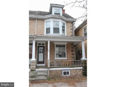 606 King Street, Pottstown, PA 19464 - #: PAMC220494