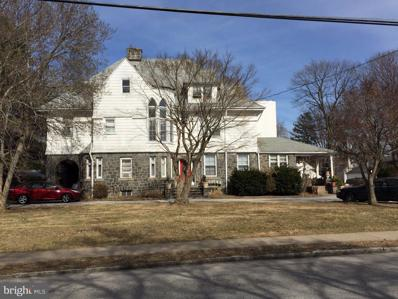 205 E Athens Avenue, Ardmore, PA 19003 - #: PAMC233210