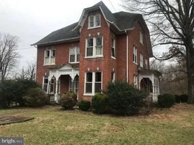 1050 Water Street, East Greenville, PA 18041 - #: PAMC234980