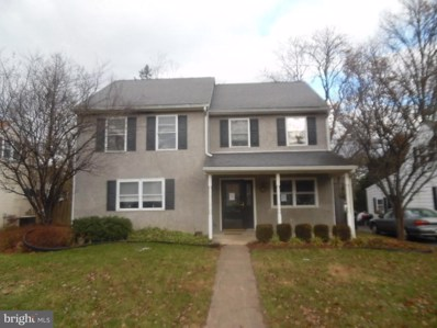 11 Oxford Circle, Norristown, PA 19403 - MLS#: PAMC249440