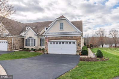 393 Brittany Court, Souderton, PA 18964 - MLS#: PAMC249520