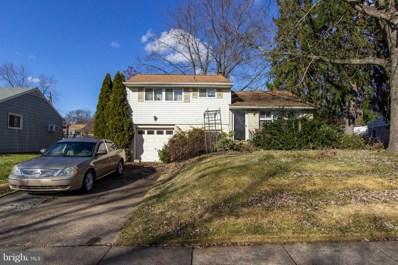 1458 Doris Road, Abington, PA 19001 - MLS#: PAMC249526