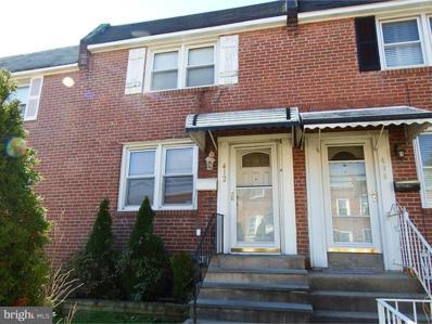 412 E Basin Street, Norristown, PA 19401 - #: PAMC249554