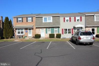 11 Valley Drive, Telford, PA 18969 - MLS#: PAMC249656