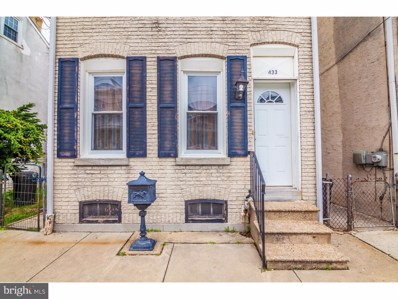 433 Grove Street, Bridgeport, PA 19405 - #: PAMC249712