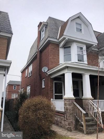 1233 Markley Street, Norristown, PA 19401 - MLS#: PAMC249832