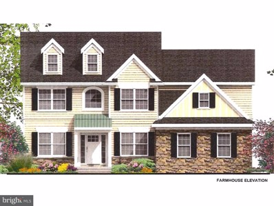 933 Molly Court UNIT LOT #6, Rydal, PA 19046 - MLS#: PAMC250192