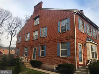 700 Farmington Avenue UNIT 8, Pottstown, PA 19464 - MLS#: PAMC250274