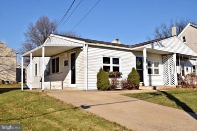 59 W Summit Street, Souderton, PA 18964 - MLS#: PAMC250288