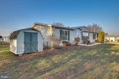 34 Bentwood Circle, Harleysville, PA 19438 - #: PAMC250560