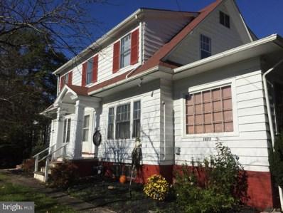 1823 W Main Street, Norristown, PA 19403 - MLS#: PAMC250610
