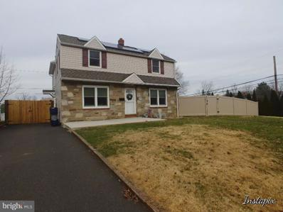 483 Jefferson Avenue, Hatboro, PA 19040 - MLS#: PAMC250814
