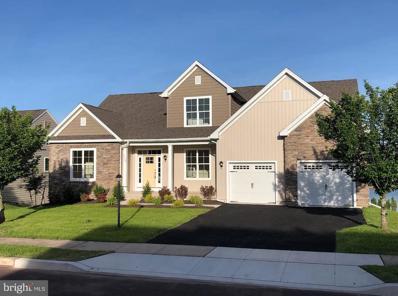 2544 Saint Victoria Drive, Gilbertsville, PA 19525 - MLS#: PAMC250832