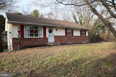1805 Kriebel Road, Lansdale, PA 19446 - MLS#: PAMC250858
