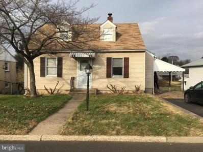 2523 Brookdale Avenue, Abington, PA 19001 - MLS#: PAMC250900