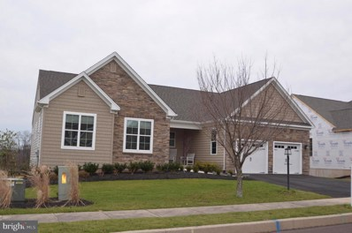 2544 Saint Victoria Drive, Gilbertsville, PA 19525 - MLS#: PAMC285026