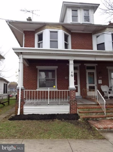 62 W 4TH Street, Pottstown, PA 19464 - #: PAMC285032