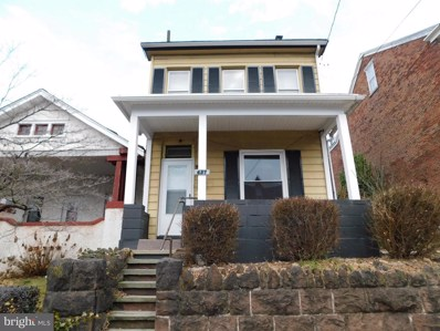 637 Walnut Street, Pottstown, PA 19464 - #: PAMC285174
