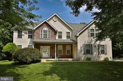 2275 Glenview Drive, Lansdale, PA 19446 - #: PAMC285236