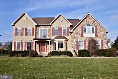 1309 Stoney River Drive, Ambler, PA 19002 - MLS#: PAMC285258