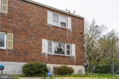 7 E Logan Street, Norristown, PA 19401 - #: PAMC285276