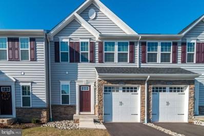 1744 Lydia Drive, Hatfield, PA 19440 - #: PAMC285418