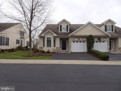 3127 Arbour Green Court, Hatfield, PA 19440 - #: PAMC285472