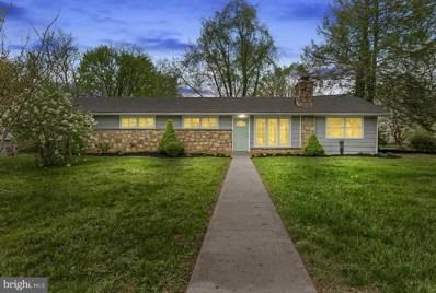 1 Lantern Lane, Lansdale, PA 19446 - MLS#: PAMC285576