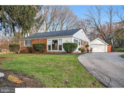 493 Powderhorn Road, King Of Prussia, PA 19406 - #: PAMC285614