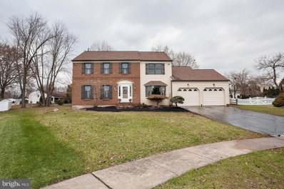 18 Spring House Lane, Norristown, PA 19403 - MLS#: PAMC285630