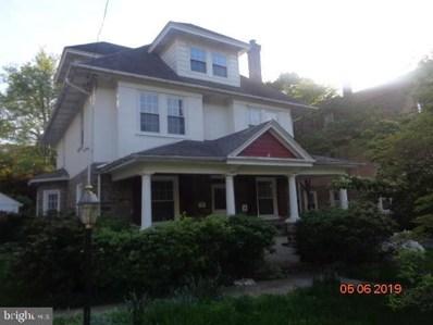 123 Township Line Road, Jenkintown, PA 19046 - MLS#: PAMC285784
