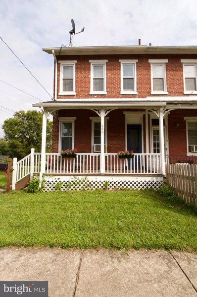 406 Glasgow Street, Pottstown, PA 19464 - MLS#: PAMC285814