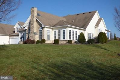 2001 Rose Drive, Pennsburg, PA 18073 - MLS#: PAMC371154