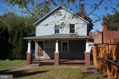 461 N Charlotte Street, Pottstown, PA 19464 - #: PAMC371786