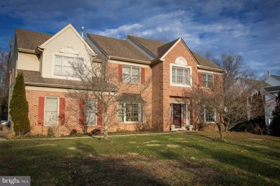 101 Westminster Drive, North Wales, PA 19454 - #: PAMC372186
